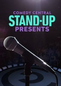 Comedy Central Stand-Up Presents…