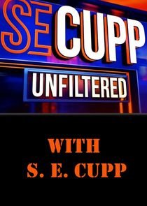 S. E. Cupp Unfiltered cover