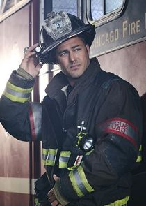 Lieutenant Kelly Severide