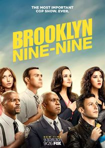 Ezstreem - Brooklyn Nine-Nine