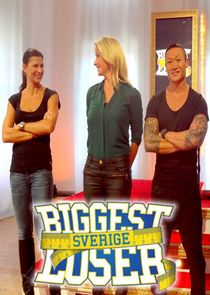 Biggest Loser Sverige