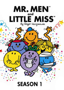 Mr. Men and Little Miss