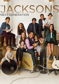 The Jacksons: Next Generation