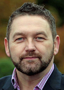 William Crawley