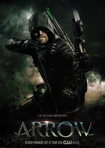 Arrow - Crisis on Earth-X, Part 2