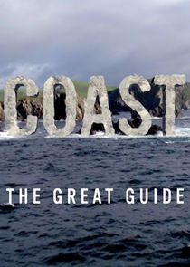 Coast: The Great Guide