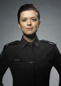 Officer Chloe Price
