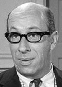Fred Rutherford