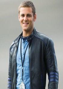 Flynn McAllistair