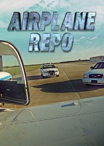 Ezstreem - Watch Airplane Repo