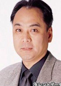 Nobuaki Fukuda