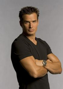 Antonio Sabato, Jr.