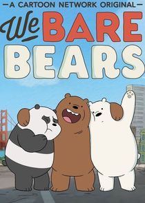 We Bare Bears cover