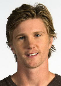 Thad Luckinbill