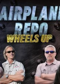 WatchStreem - Watch Airplane Repo: Wheels Up