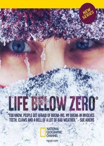 Life Below Zero°: Ice Breakers