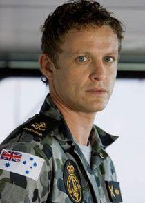 Leading Seaman Josh