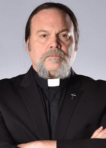 Reverend Dan Carpenter