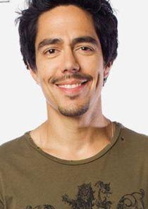 Hal Garcia