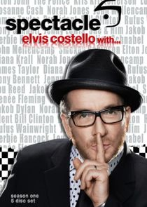 Spectacle: Elvis Costello with...