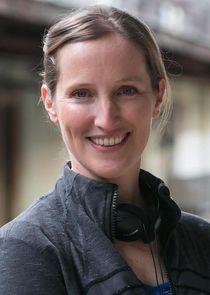 Melissa Bernstein