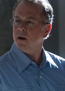 Ted Billingham