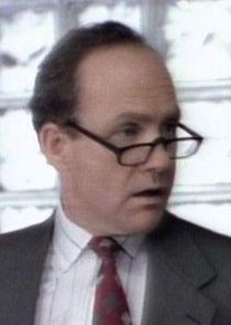 Dr. Benjamin Canfield