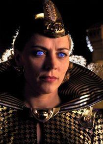 Lady Jessica Atreides