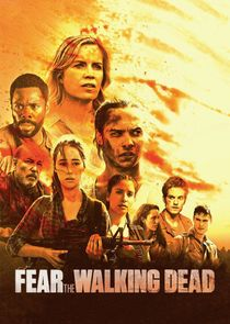 WatchStreem - Fear the Walking Dead