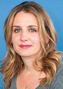 Jenna Santoianni Glazier