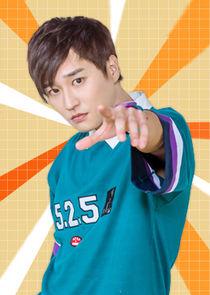 Ahn Jae Woo