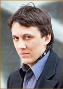 Константин Конюхов