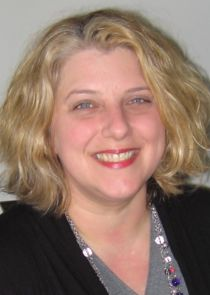 Gretchen J. Berg