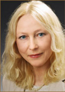 Людмила Соловьёва