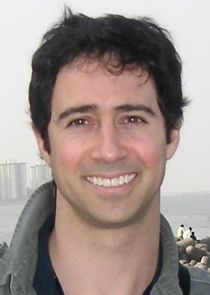 Rob Pearlstein