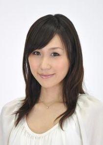 Madoka Yamanaka