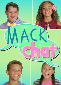cover for Mack Chat