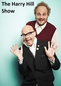 The All-New Harry Hill Show