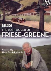 The Lost World of Friese-Greene