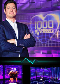 cover for 1000 Heartbeats