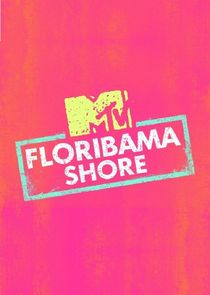 Floribama Shore cover