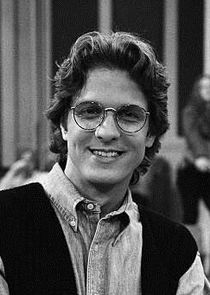 Professor Jeremiah Lasky