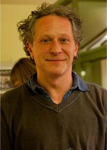 Mark Stroobants
