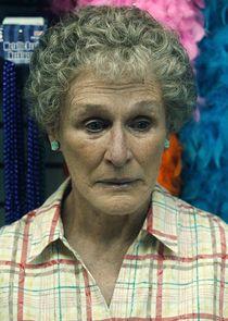 Aunt Bernie