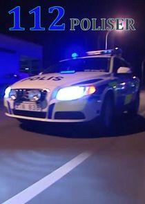 112 poliser