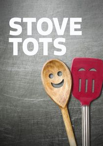 Stove Tots cover