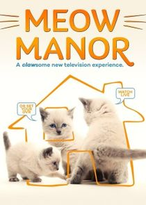 Meow Manor cover