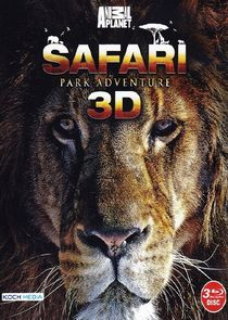 Safari Park Adventure