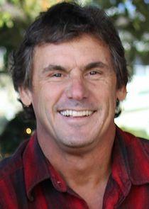 Tony Cowley
