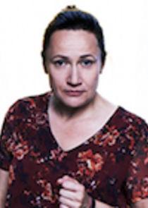 Татьяна, соседка Никольских, подруга Любы